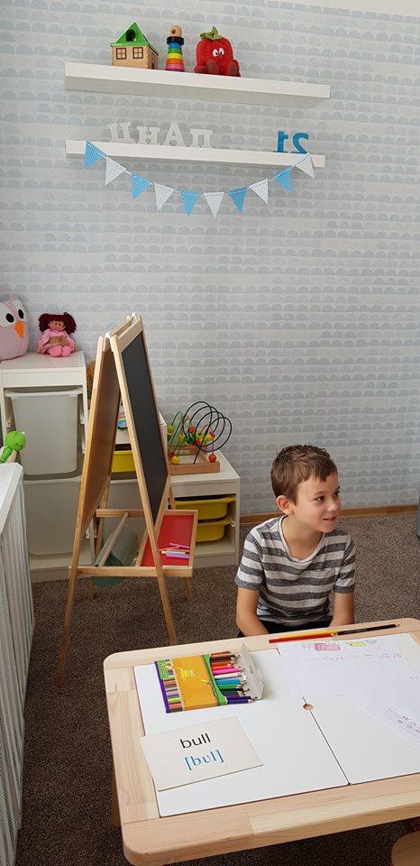 Безкоштовно: у львівській Ратуші запрацювала дитяча кімната фото